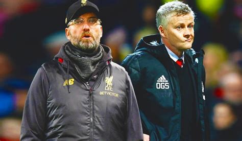 Full draw: Man United to face Liverpool in FA Cup fourth ...