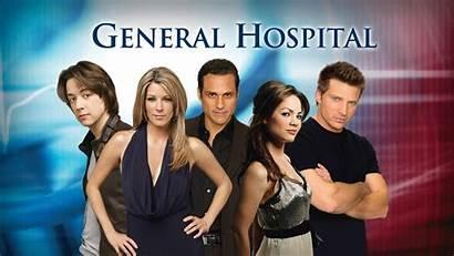 Hospital General Soap Tv Operas Abc Gh