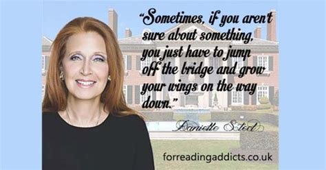 10 Evocative Quotes From Danielle Steel