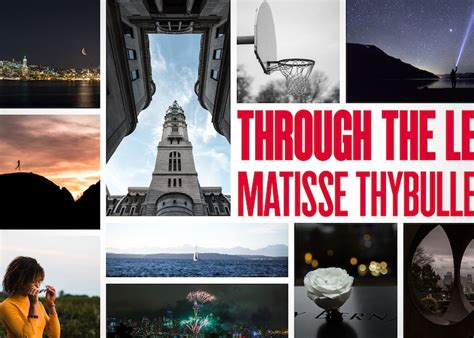 We would like to show you a description here but the site won't allow us. Through The Lens by Matisse Thybulle | Philadelphia 76ers