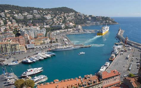 Wallpapers French Riviera