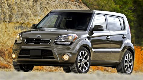 Kia Soul (2011) Us Wallpapers And Hd Images