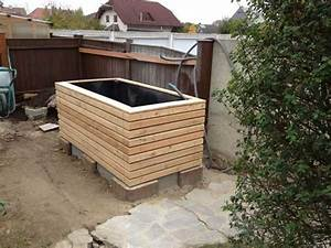 Hochbeet Holz Selber Bauen : hochbeet selber bauen welches holz ~ Buech-reservation.com Haus und Dekorationen