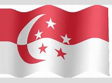 Singapore Flag GIFs Find & Share on GIPHY