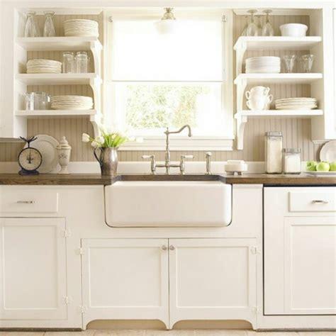 rustic white kitchen kitchens pinterest rustic white