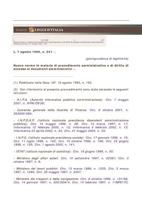 diritto amministrativo dispense cos 232 il provvedimento amministrativo