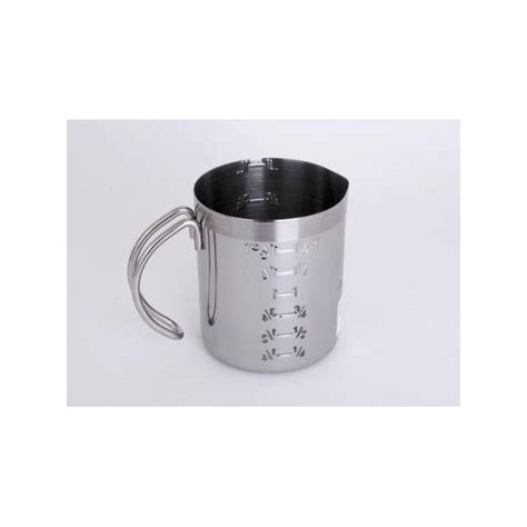 pot 224 lait inox 1l gradu 233 compatible induction