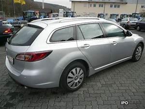 Mazda 6 Kombi Diesel : 2009 mazda 6 sport kombi 2 2 diesel exclusive air pdc ~ Kayakingforconservation.com Haus und Dekorationen