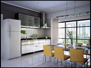 modern kitchen designs for small kitchens design and ideas With kitchen design images small kitchens