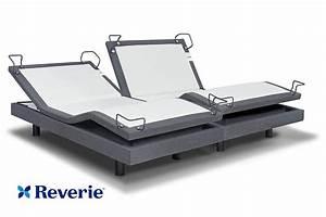 Reverie 7s Adjustable Bed Frame