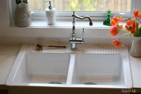 ikea farmhouse sink discontinued lilyfield life loving my ikea domsjö sink