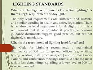 Electrical Lighting Calculation