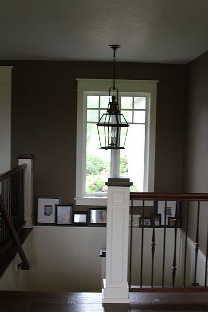 Window Fixtures by We Need To Move Our Hallway Light Fixture The Stairs