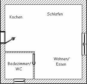 Grundrisse Ferienwohnungen Im Haus Friedeburg In