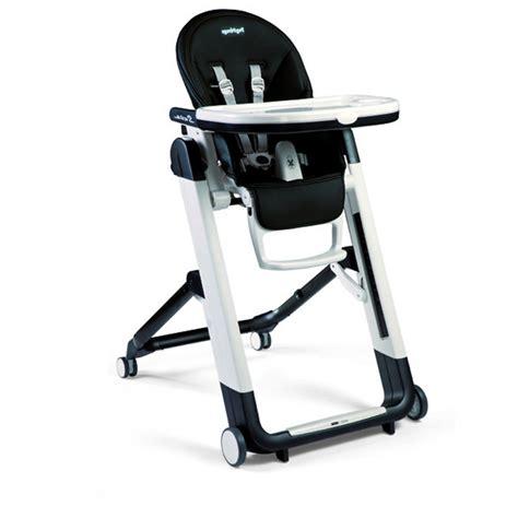 chaise haute siesta peg perego chaise haute siesta licorice de peg perego sièges