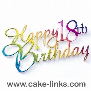Happy 18th Birthday - to my cousin sierra | Favorite ...