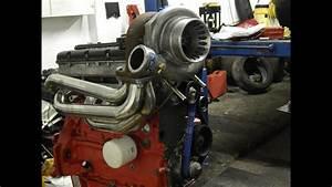 Volvo 940 Turbo Brick Episode 3 Engine Build