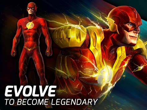 dc legends apk   role playing game