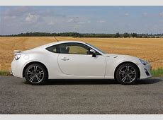 Toyota GT86 coupe review Parkers