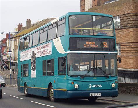 arriva buses wales wikipedia
