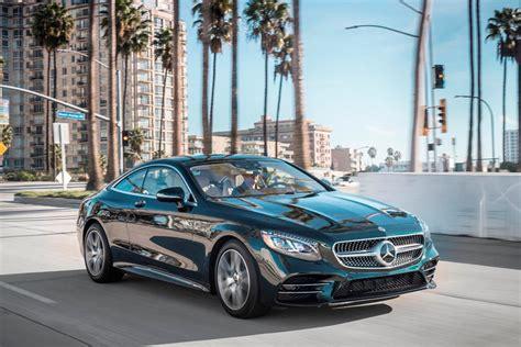 Base price (c/d est) s500 4matic, $100. 2020 Mercedes-Benz S-Class Coupe: Review, Trims, Specs ...