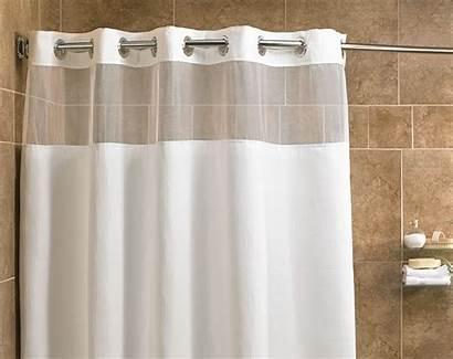 Curtain Curtains Shower Hotel Waffle Mini Towel