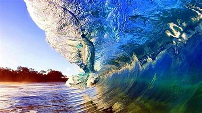 Desktop Waves Beach Wallpapers 1080 Wave 1920