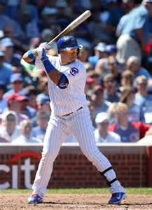 MLB How Worrisome Is Javier Baez39s Strikeout Rate