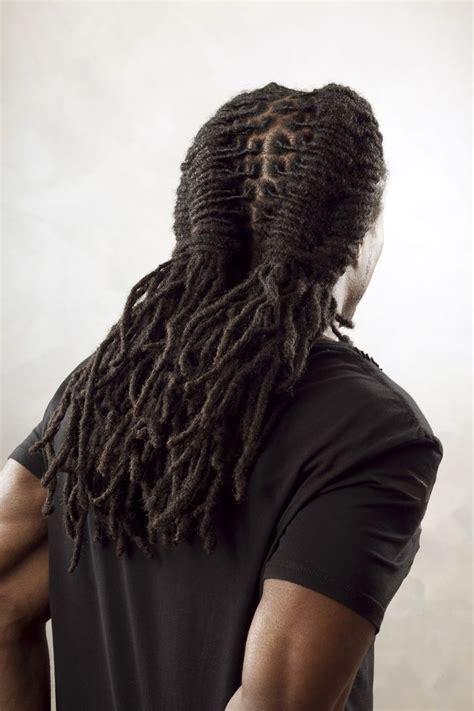 braided dreads hairstyles fade haircut