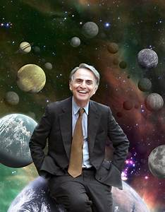 The Worrywart: Carl Sagan's Invisible Dragon-Why Your Word ...