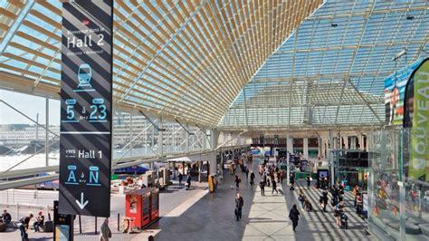 gare de lyon bureau de change bureau change gare de lyon 28 images visite de la gare