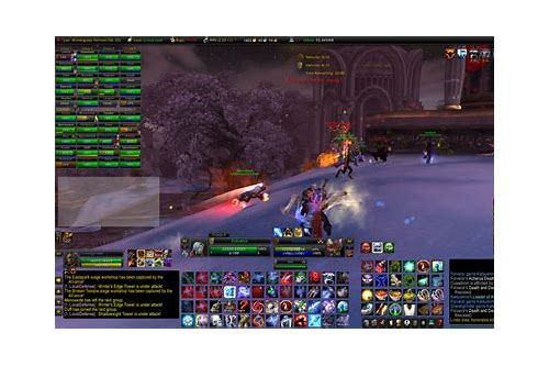 Wotlk 3 3 5 recount addon download :: enuninre