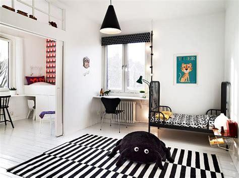 15 Captivating Scandinavian Kid's Bedroom Ideas