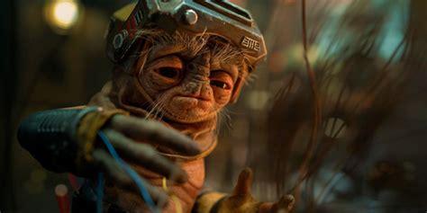 babu frik rise  skywalkers  character