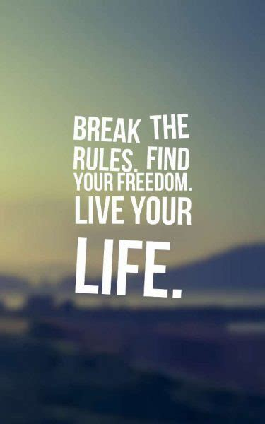 Collection Inspirational Quotes On Freedom
