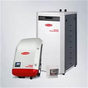 Speicher Solarstrom Preis : kw05 photovoltaik speicher fronius energy package ab ~ Articles-book.com Haus und Dekorationen