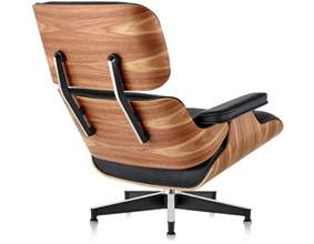 eames 174 lounge chair without ottoman hivemodern