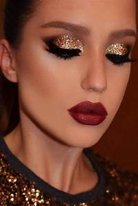 25 Best Christmas Makeup Looks For Ladies SheIdeas