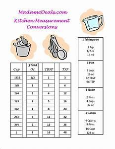 5th Grade Conversion Chart Printable Measurement Conversion Chart With Images