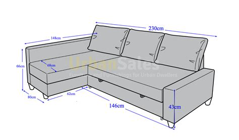 Ikea Manstad Sofa Bed Measurements by Ikea Friheten Corner Sofa Bed Grey Livingroom