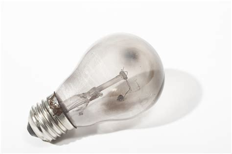 light bulbs that don t give off heat why is my light turning black electrician jupiter fl