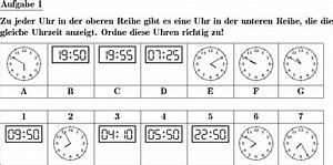 Zeitspanne Berechnen : analog und digitalzeit zuordnen individuelle mathe arbeitsbl tter bei dw aufgaben ~ Themetempest.com Abrechnung