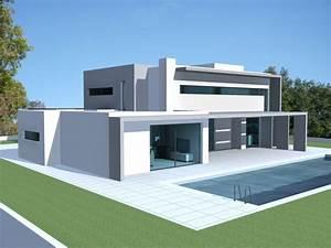 Maison Sans Toit : maison sans toit bricolage maison et d coration ~ Farleysfitness.com Idées de Décoration