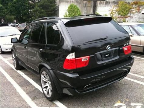 sell   bmw   sport utility  door   licking missouri united states