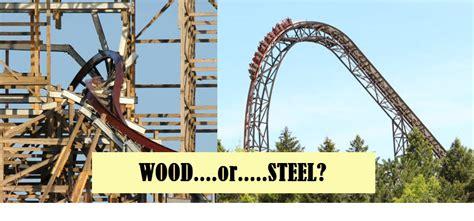 Redefining Roller Coaster Types For The Modern Era