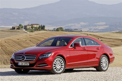 Review Mercedes Cls Class by Mercedes Cls Class Saloon Review Auto Express