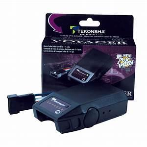 Tekonsha Voyager Proportional Brake Controller