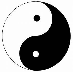 Bedeutung Yin Und Yang : the best way out is through struggles ~ Frokenaadalensverden.com Haus und Dekorationen