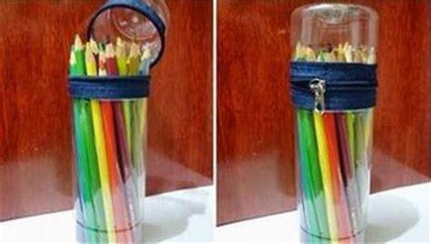 accessoires rangement cuisine 5 idées récup pour recycler ses bouteilles plastique
