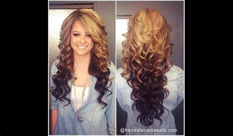 Blonde Hair Brown Extensions How To Use A Donut Bun For Long Hair Layered Haircuts Back View What Color Is Best Me Quiz Playbuzz Cute Updos Wavy Braided Updo Hairstyles Tutorials Olive Skin Tone And Green Eyes Easy Do At Home Shades Of Dark Blonde